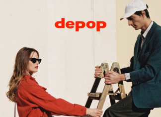 Teenagers are succeeding offering their old clothing on Depop. Now it's all set to capitalize the United States market where kids are a lot more entrepreneurial.