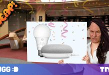 CHEAP: Pretend you survive on a spaceship with this Google Smart Light Beginner Set for $35