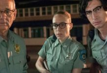 Evaluation: Director Jim Jarmusch puts his deadpan stamp on The Dead Do Not Pass Away