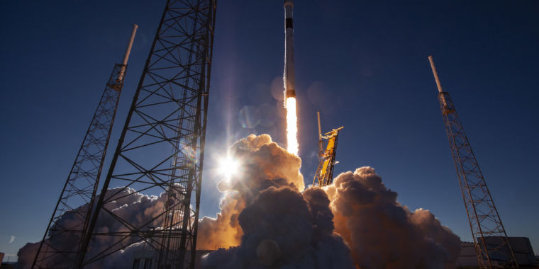Research study discovers that a GPS failure would cost $1 billion daily