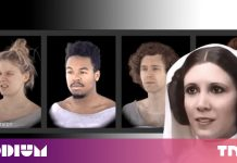 The principles of deepfakes aren't constantly black and white