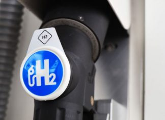 After June fires, energy group states hydrogen is future's fuel