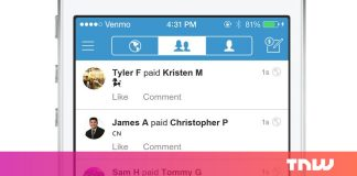 PSA: Set your Venmo deals to personal today