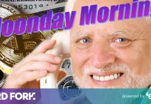 Moonday Mornings: South African Bitcoin Ponzi plan generates $135,000 a day