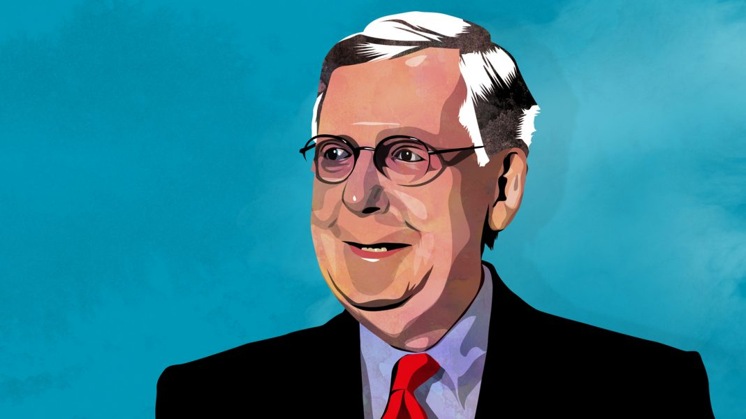 Tobacco's 'Unique Good friend': What Internal Files State About Mitch McConnell