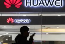 Huawei bracing for a 40% to 60% drop in worldwide smart device deliveries
