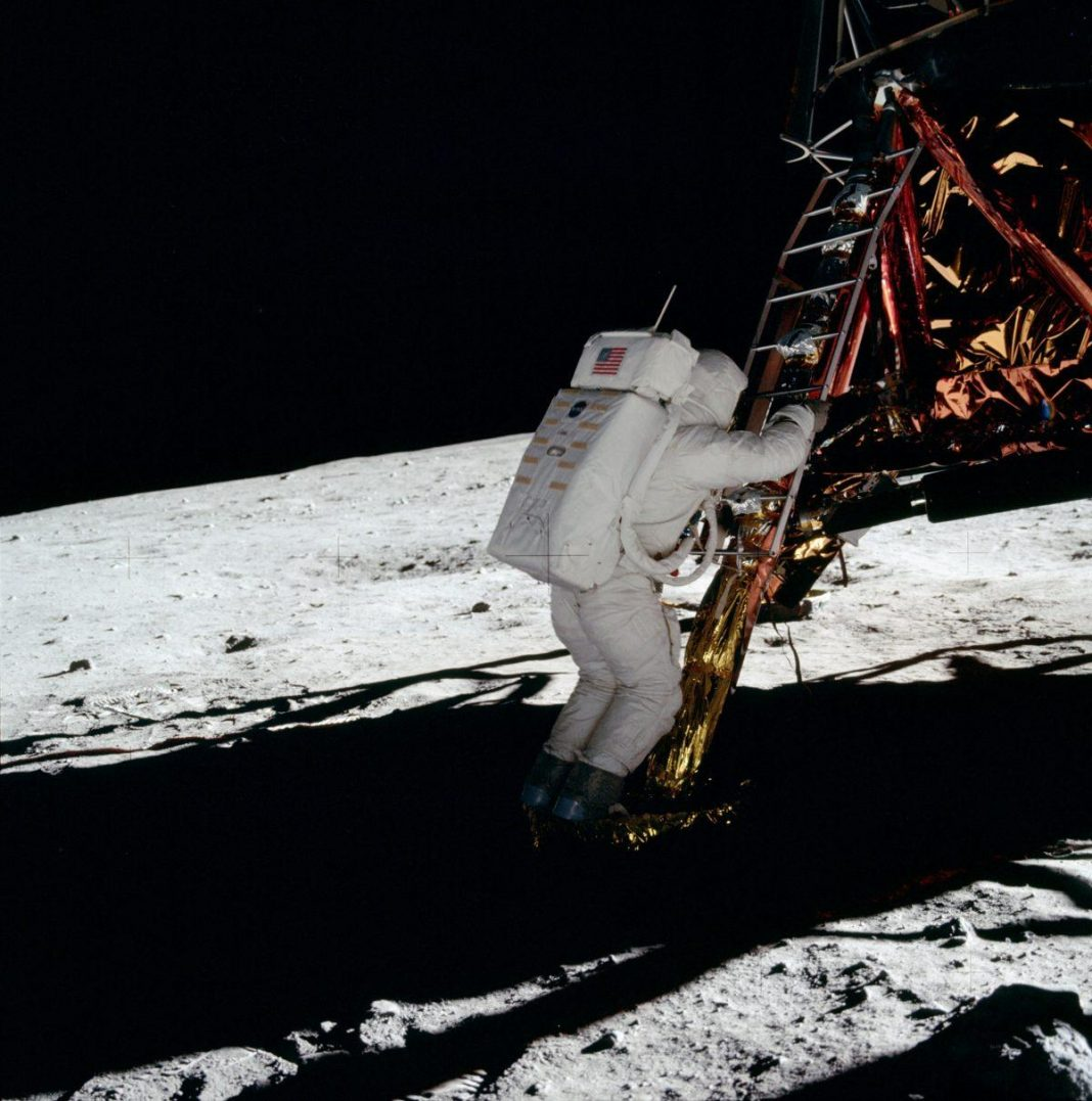 5 Things You Likely Never Ever Understand About Apollo 11