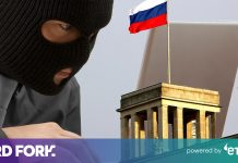 Russians (not North Koreans) believed to lag $530 M Coincheck hack