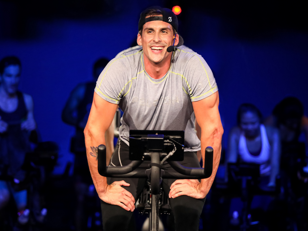 Peloton's sales are rising as it gets ready for an IPO. Experts and experts believe it might just be getting going.
