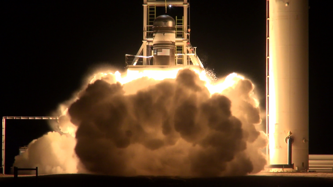 Firefly Opens Very First Rocket Flight To Business Owners, Trainees