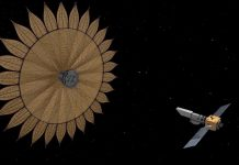 NASA Wishes To Construct a 'Starshade' to Hunt Alien Planets