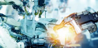 The 4th Industrial transformation emerges from AI and the Web of Things