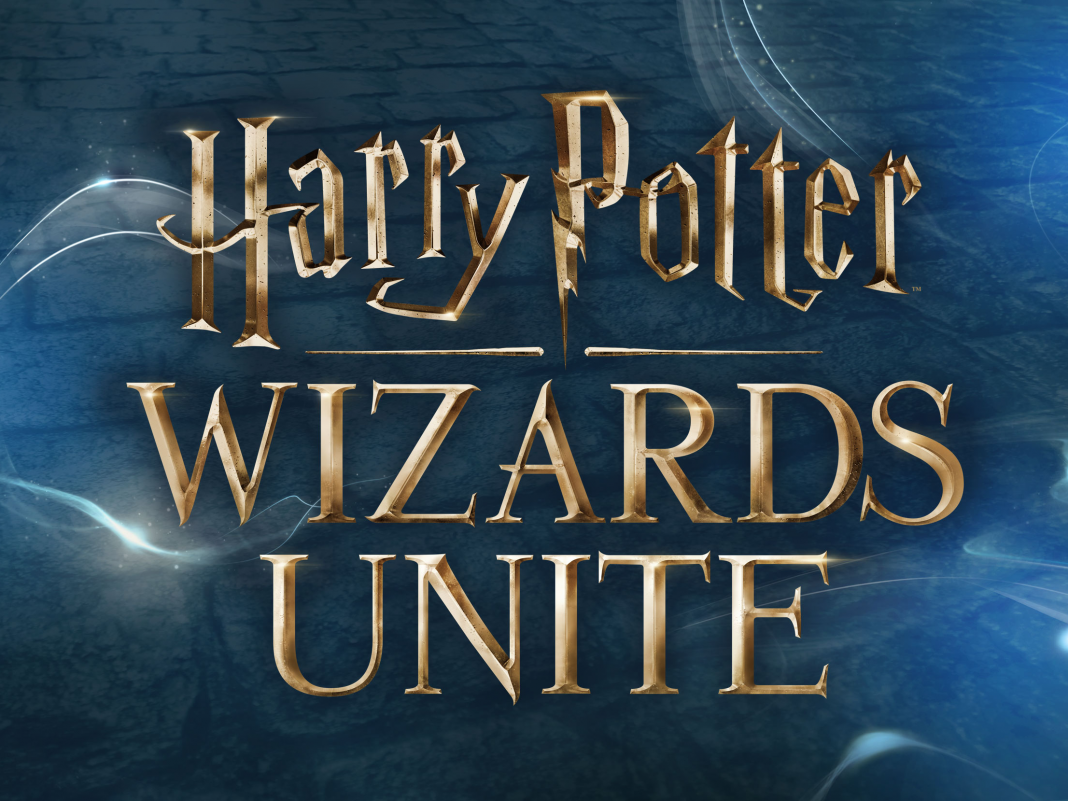 'Harry Potter Wizards Unite,' the brand-new video game from the developers of 'Pokémon Go,' is concerning Android and iPhone on Friday