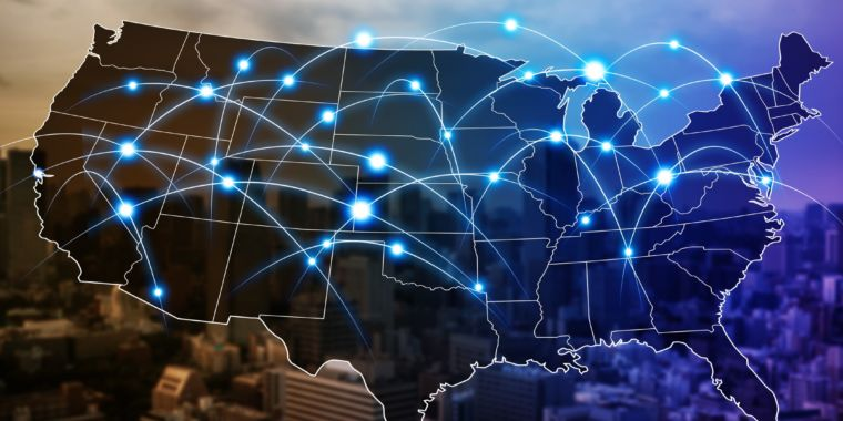 Stellar goals to bring its $50, 200 Mbps broadband to 25 more US states