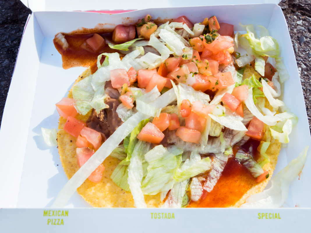 Taco Bell prepares to present vegetarian menu boards throughout America– however do not anticipate Difficult Tacos or Beyond Burritos to be included (YUM)