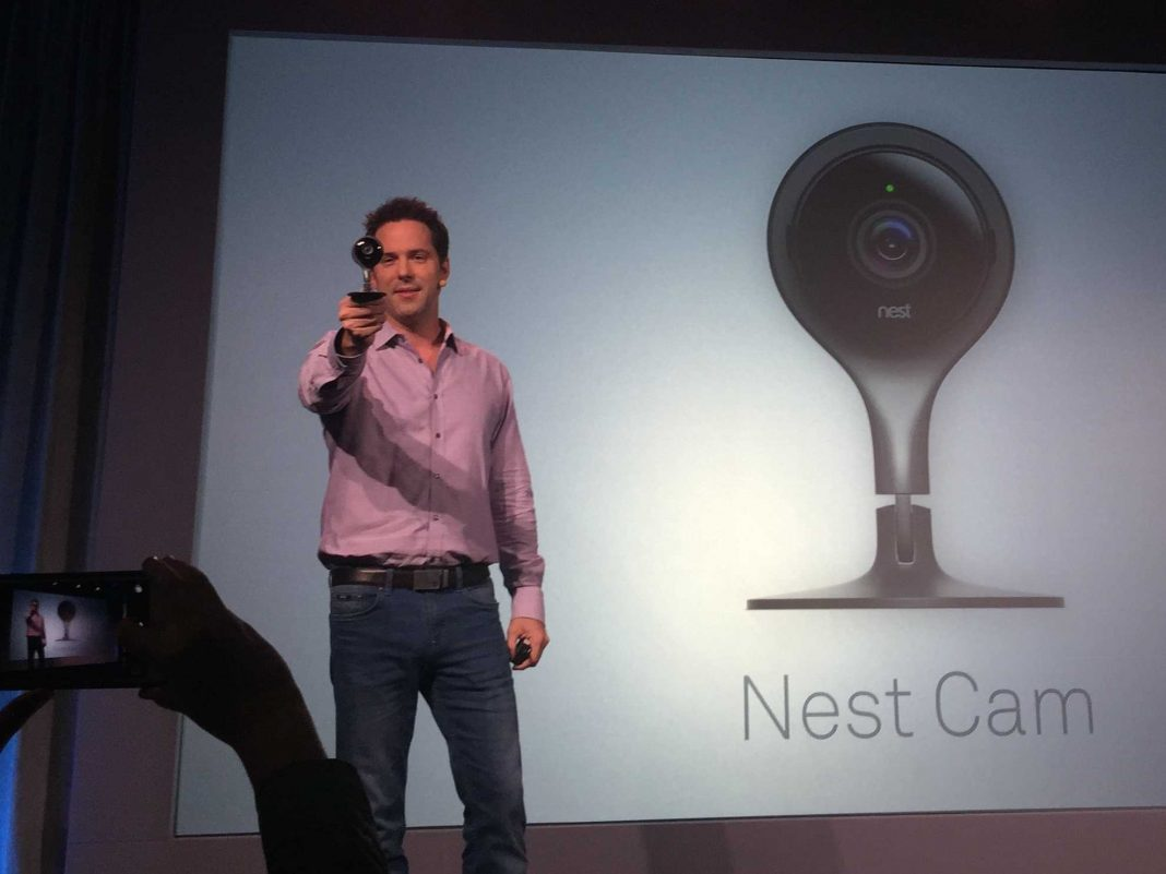 Google states that it's examining a problem where the previous owner of an utilized Nest Webcam can spy on brand-new users (GOOG, GOOGL)