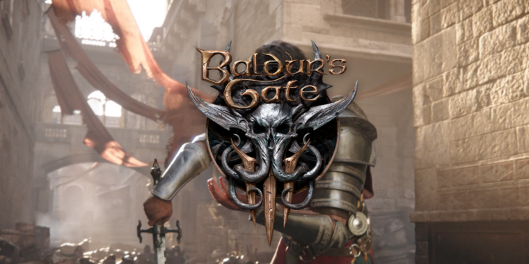 Interview: Baldur's Gate 3's developers talk D&D, turn-based RPGs, and dreams coming to life