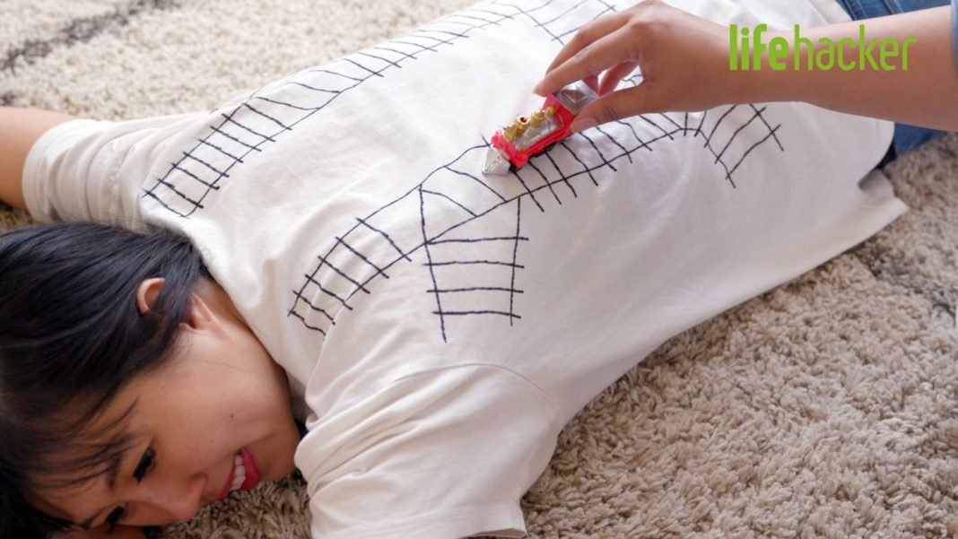 Horizontal Parenting 101: Entertain Children Whereas Mendacity Down