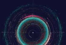 Stunning 'Atlas of Area' Smashes the Book View of the Planetary System