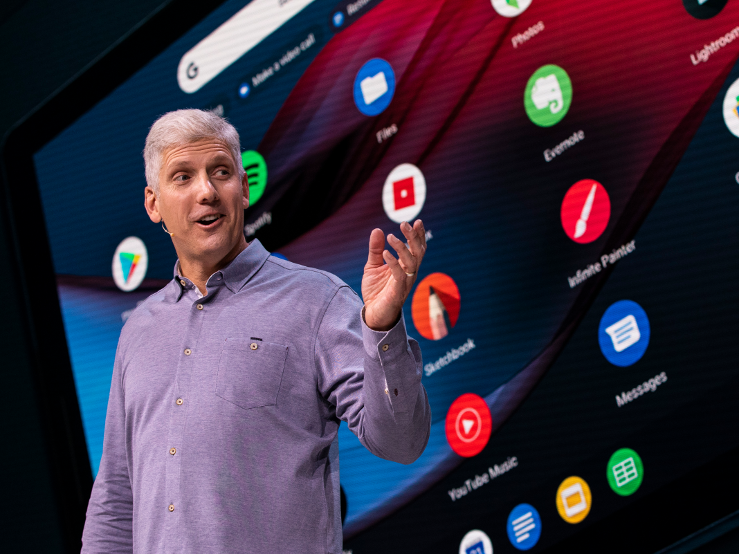 Google is quiting on taking on Apple's iPad as it stops making its own tablets and cancels 2 unreleased gadgets (GOOG, GOOGL)