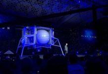 Jeff Bezos' Blue Origin fires up moon landing engine in effective very first test