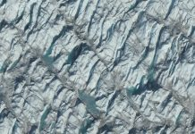NASA Design Reveals Greenland's Ice Sheet Will Disappear Over the Next 1000 Years, Raising Water Level by 7 Meters