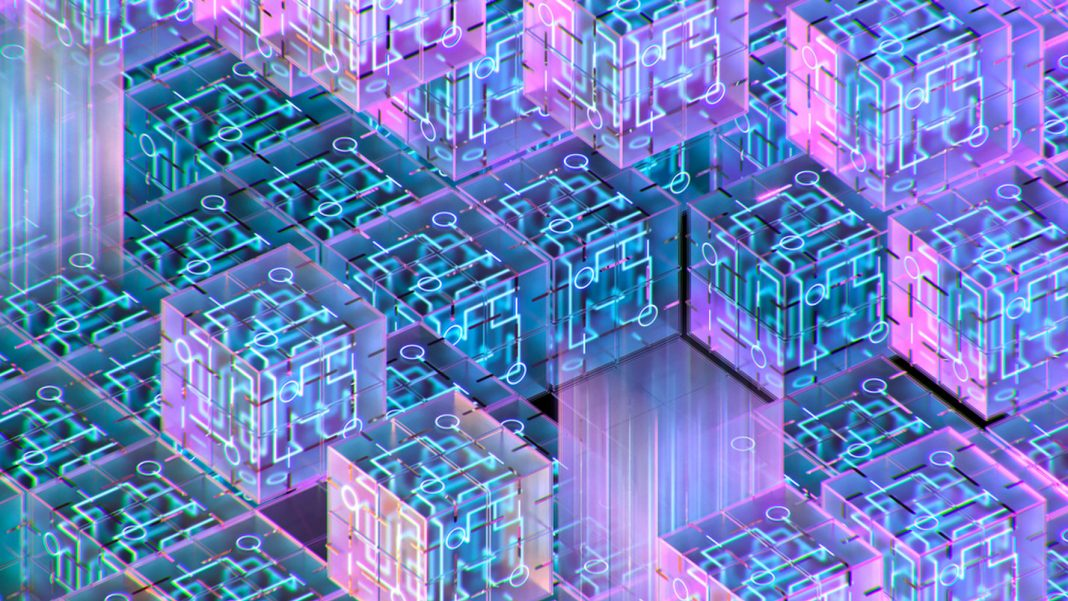 Forget Moore's Law– Quantum Computers Are Improving According to a Creepy 'Twice As Rapid Rate'