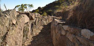 Ancient Peruvian engineering might assist fix modern-day water lacks