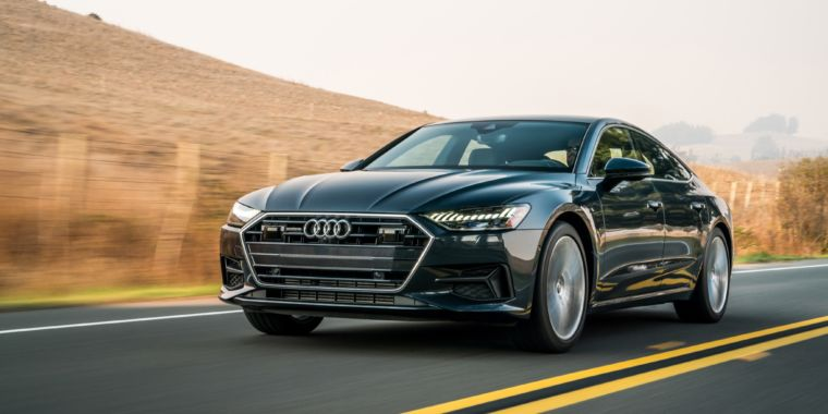 The 2019 Audi A7 may be all the cars and truck anybody ever requires