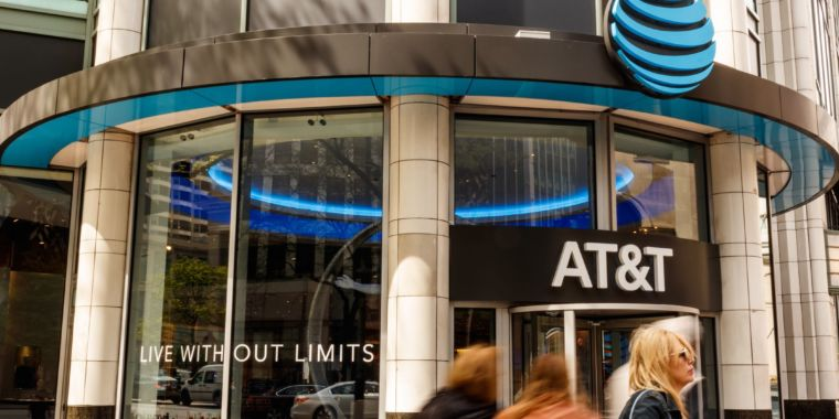 AT&T took legal action against over surprise charge that raises mobile costs above marketed rate