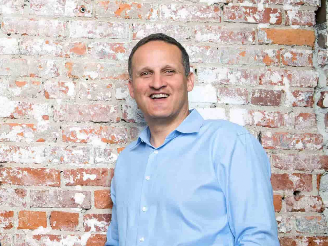 How Tableau's CEO managed a huge $157 billion sale to Salesforce without any experience of running or offering a public business