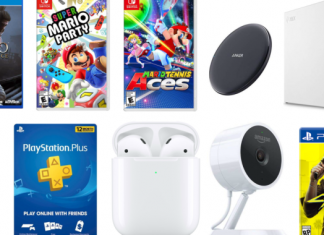 Dealmaster: Take 30% off a range of Change, PS4, and Xbox One video games