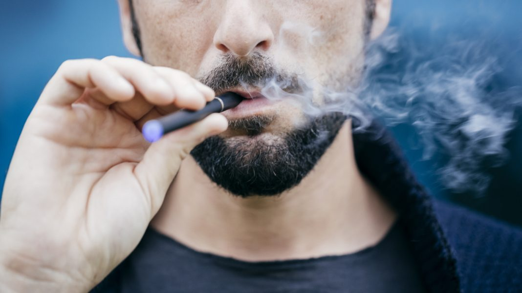 San Francisco Prohibits Sales Of E-Cigarettes