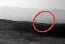 NASA Mars Interest rover saw an unusual light, however do not go nuts