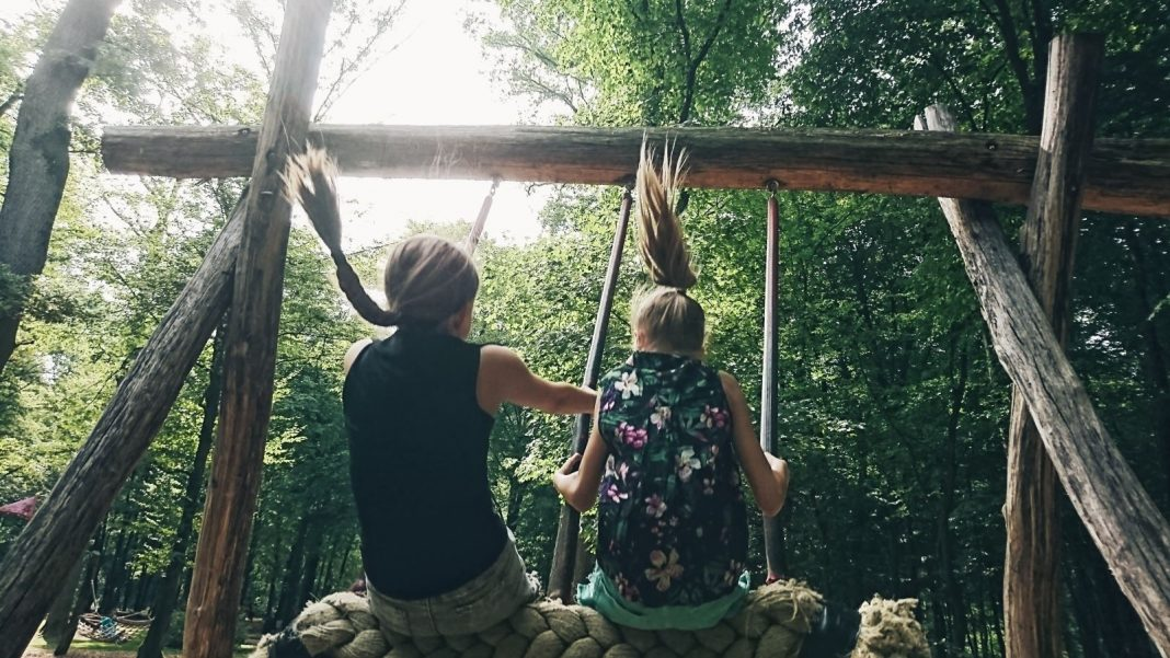 A Camp Therapist's Tricks for Encouraging Kids