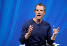 Facebook may begin dealing with deep phonies in a different way than phony news, Zuckerberg states (FB)
