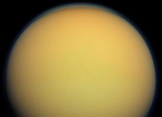 Lakes on Titan May Have Actually Unique Crystals Encrusted Around Their Shores