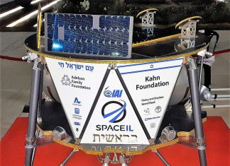 "SpaceIL Ditches its Strategies to return to the Moon. Rather, it's Got a New Trick ""Substantial Goal"" for Beresheet 2"