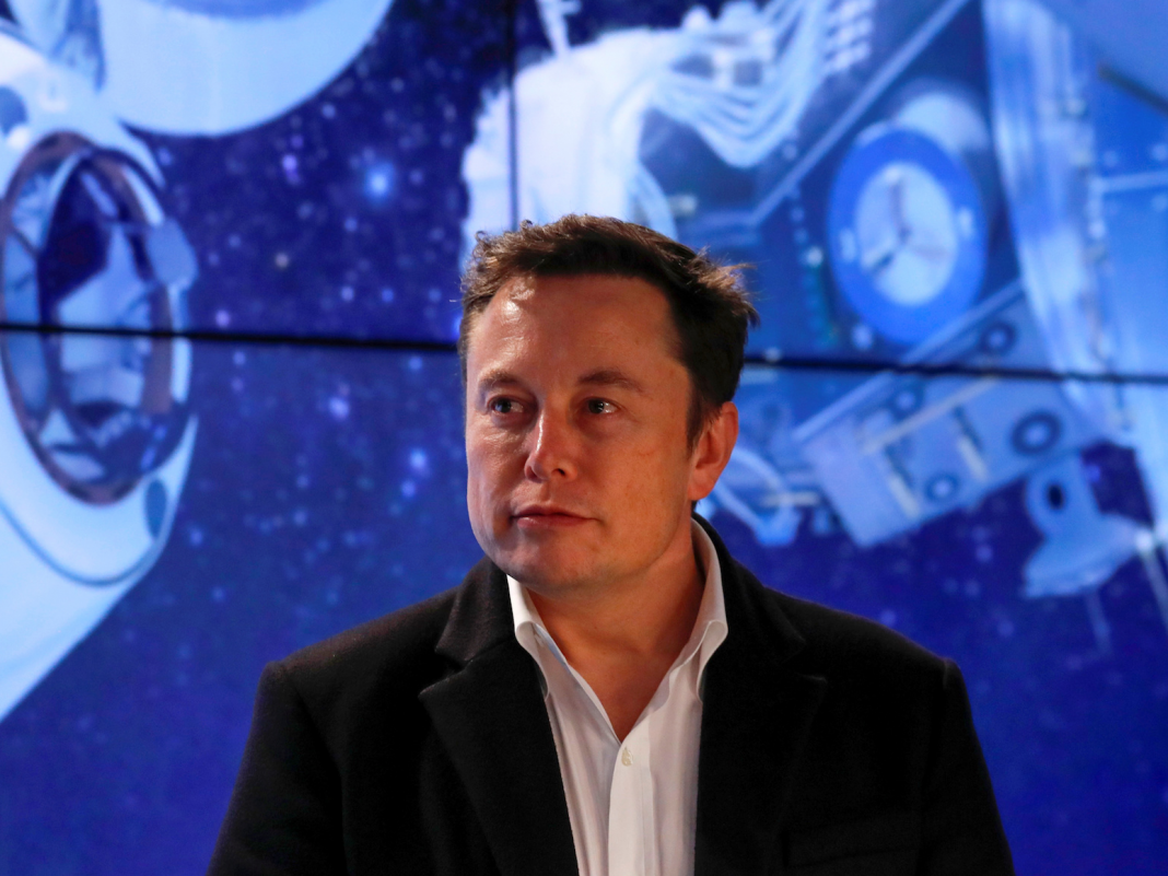 Elon Musk states flying guests round the world in his Huge Falcon Rocket would feel a lot like Disney's Area Mountain
