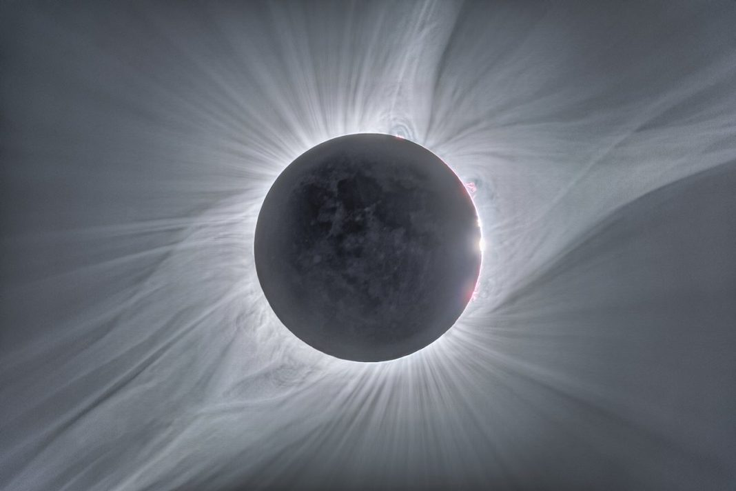 Our Total Guide to the July 2019 Overall Solar Eclipse