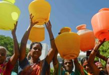 In Chennai Water Crisis, Environment Modification and Mismanagement to Blame
