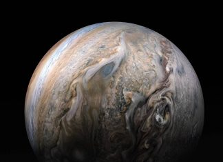 The Most Recent Remarkably Lovely Picture Of Jupiter Captured by Juno