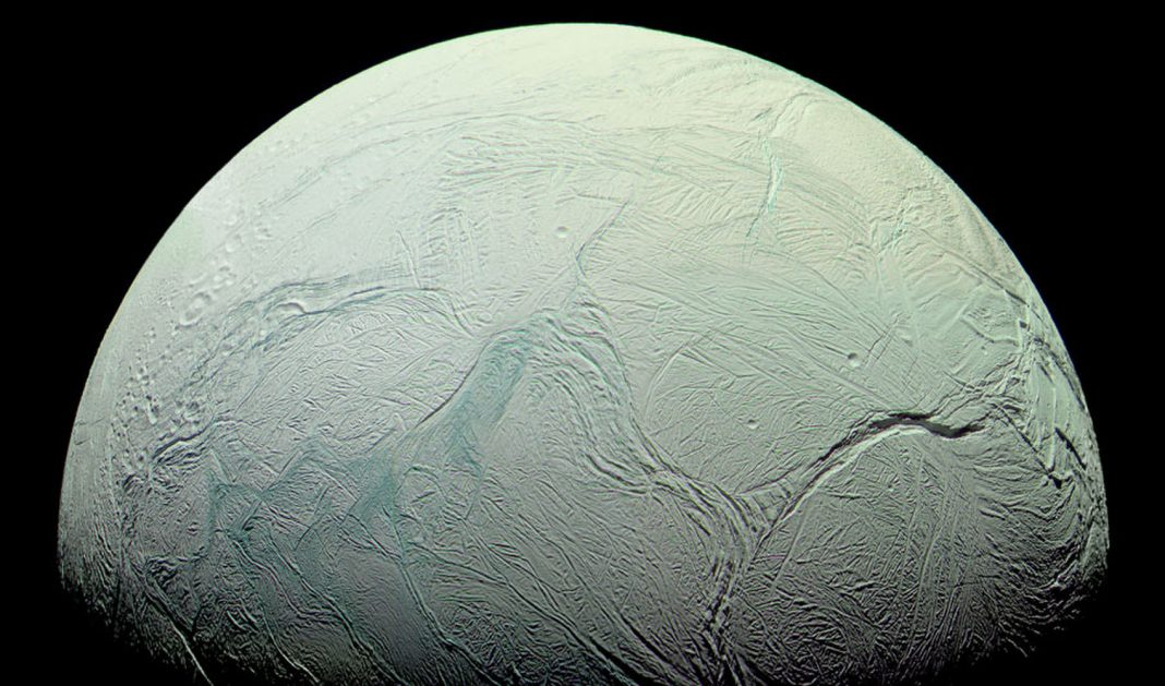 The 'Lost City' of Atlantis Massif Might Expose How Life Makes It Through on Dark, Alien Water Worlds