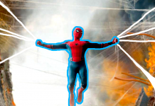 If Spider-Man's web is anything like spider silk, it's remarkably practical