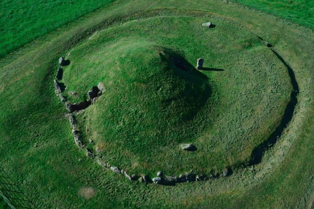 In Photos: Island of the Druids