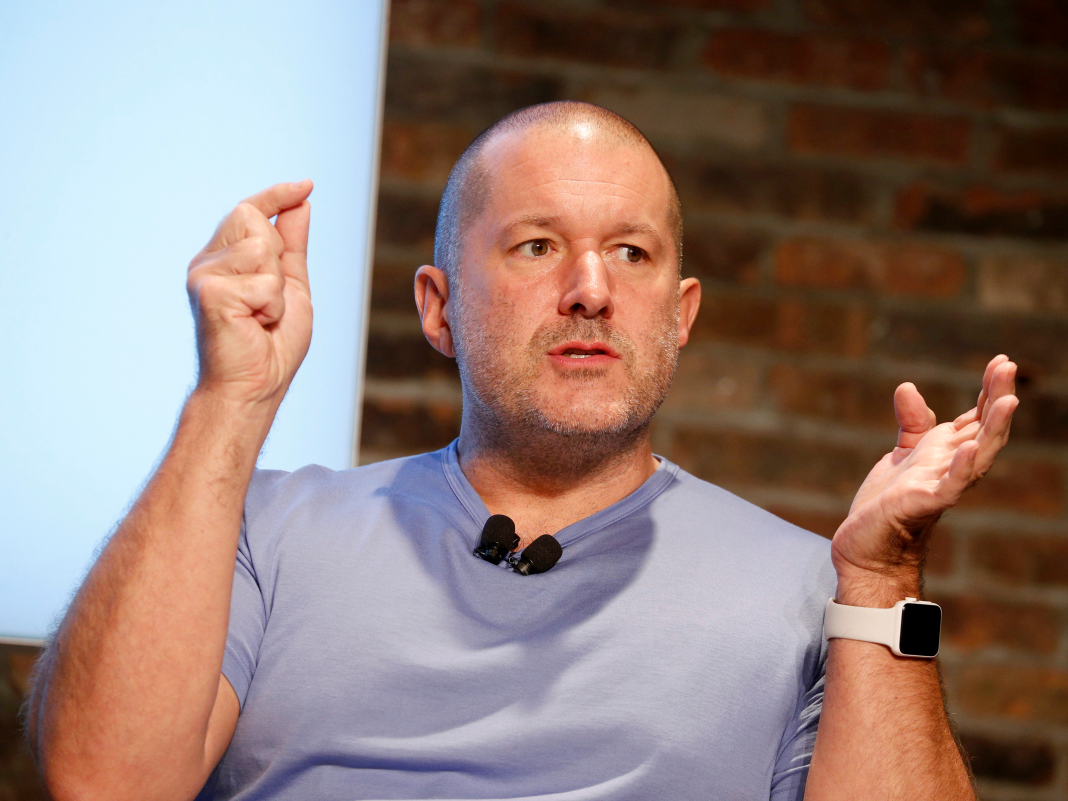 Experts believe that Jony Ive's departure is an indication that a person of Tim Cook's leading lieutenants is ending up being much more effective (AAPL)