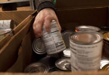 VIEWPOINT: Being Starving In America Is Effort. Food Banks Required Your Aid