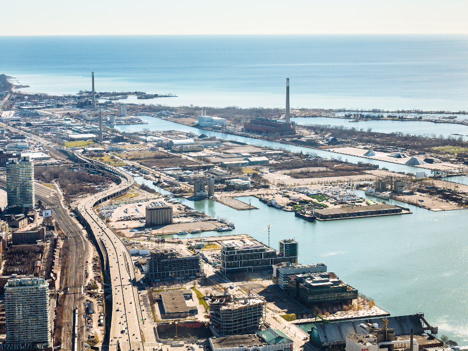 Walkway Labs shared its $900 million strategy to remake Toronto's waterside. Regional activists stated it deepened their issues.