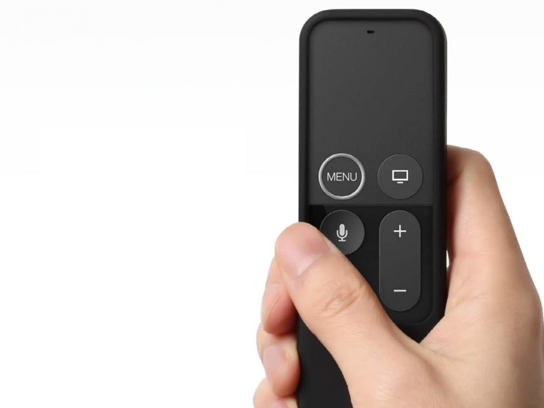 This $8 device resolves each and every single issue with the Apple TELEVISION remote (AAPL)