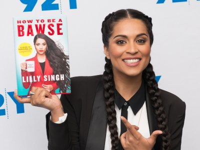 10 YouTube influencer books that strike No. 1 on The New York City Times Finest Seller list